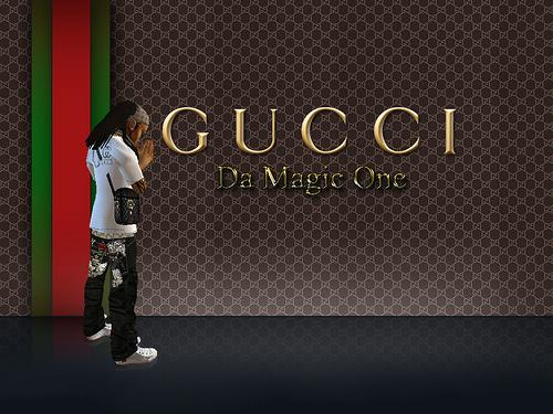 Papel de Parede Gucci Avatar Wallpaper 500x375