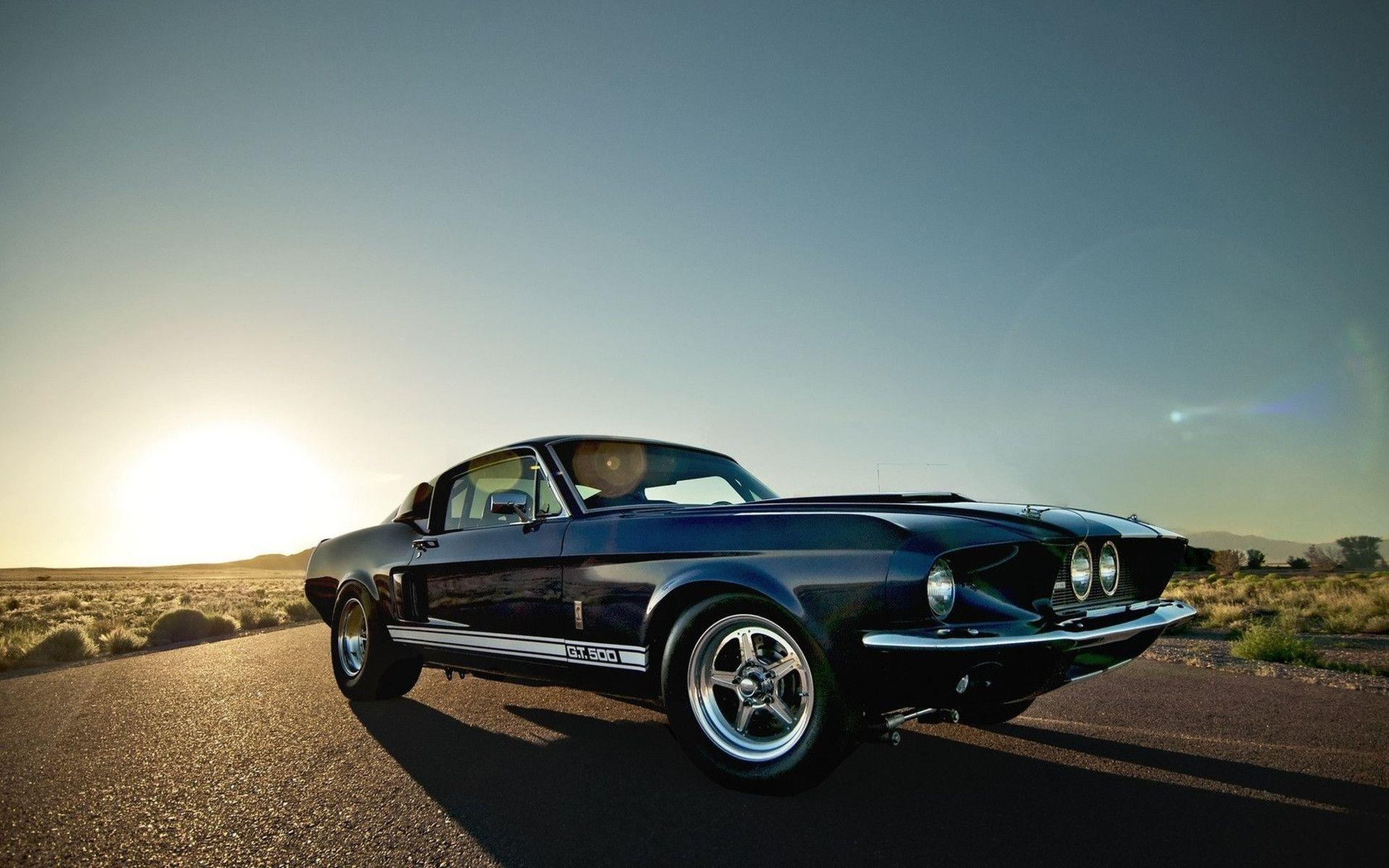 Classic Cars Wallpapers 1920x1200