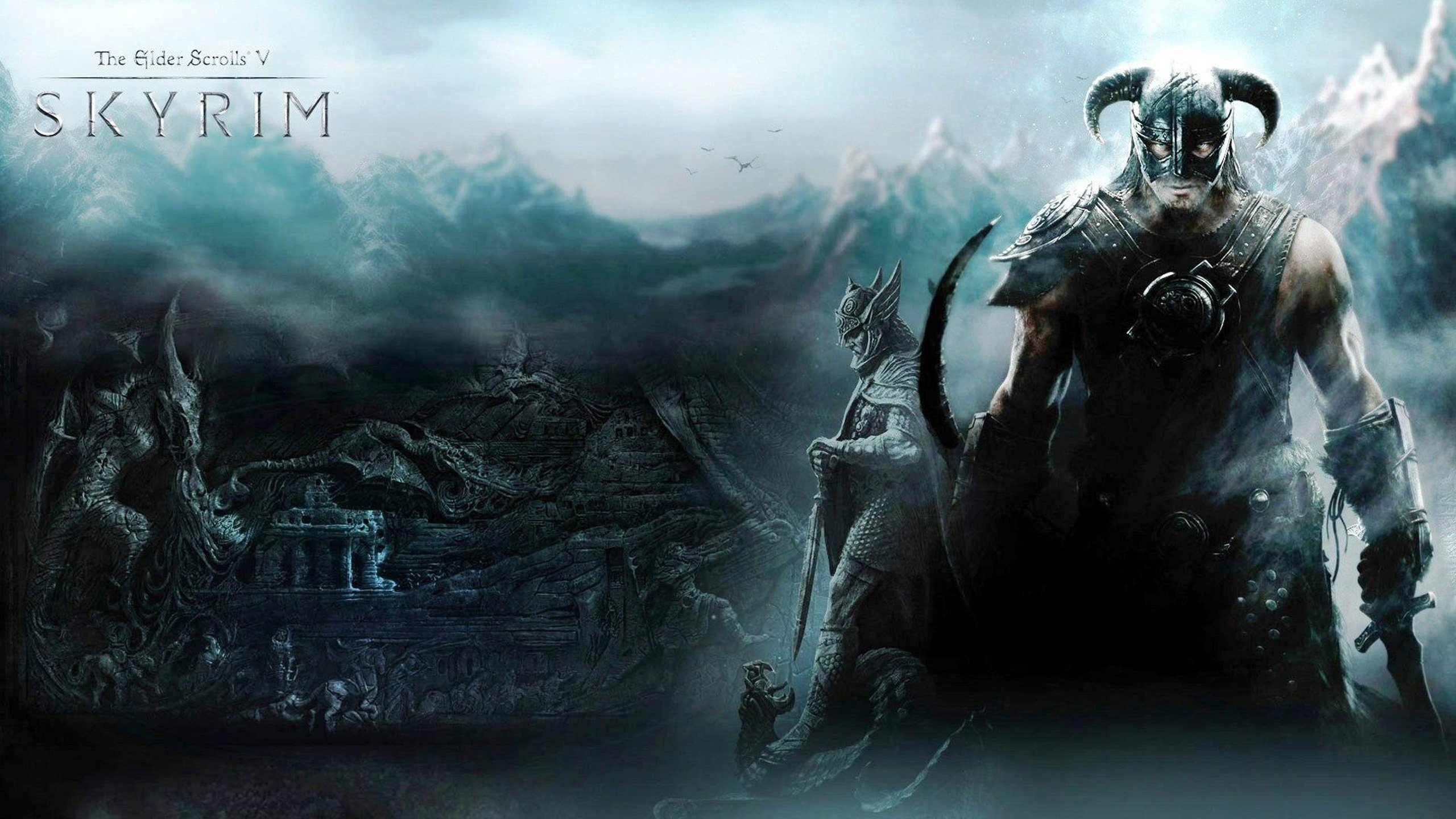 Best Video Game Wallpapers HD Amazing Video Game HD 2560x1440