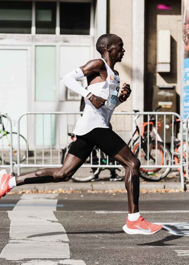 Marathon Record Breaker Eliud Kipchoge Talks about His Inspiring 720x1008