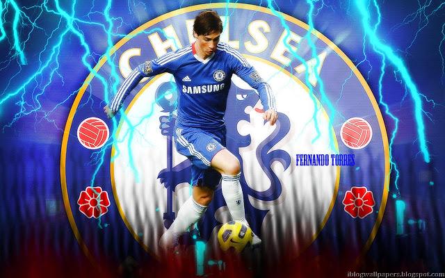 Fernando Torres Chelsea Wallpaper HD Download Wallpaper 640x400