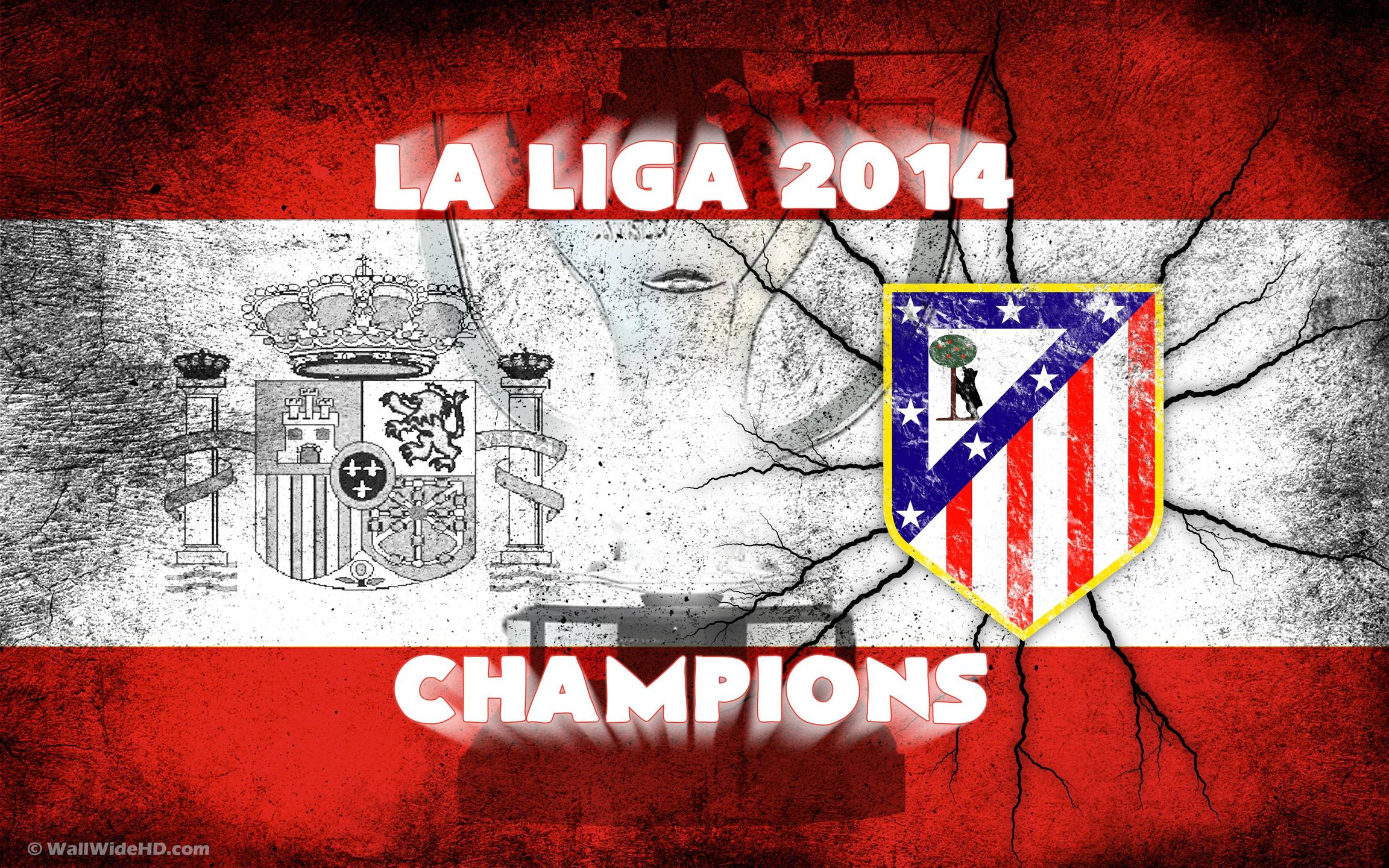 Atletico Madrid Wallpapers 2304x1440