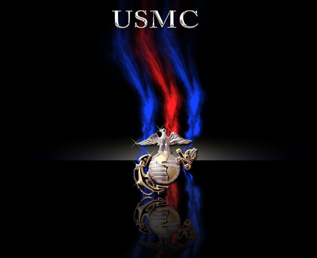 USMC Desktop Backgrounds 1260x1024