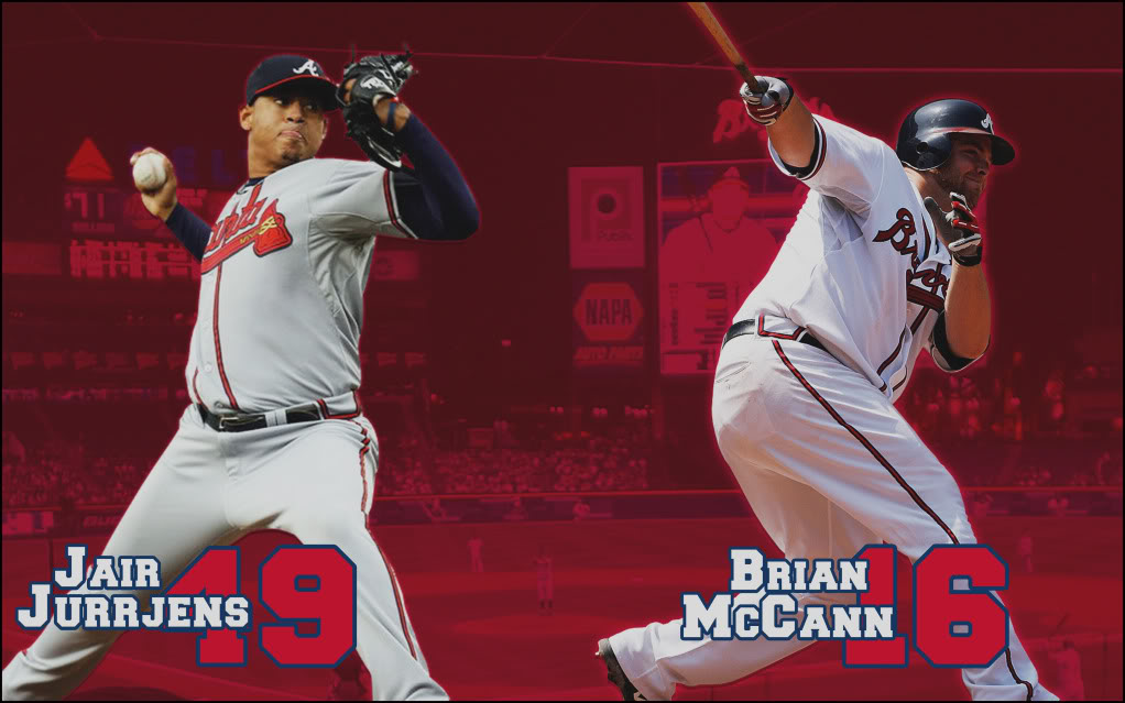 Atlanta Braves Wallpaper Background Theme Desktop 1022x639