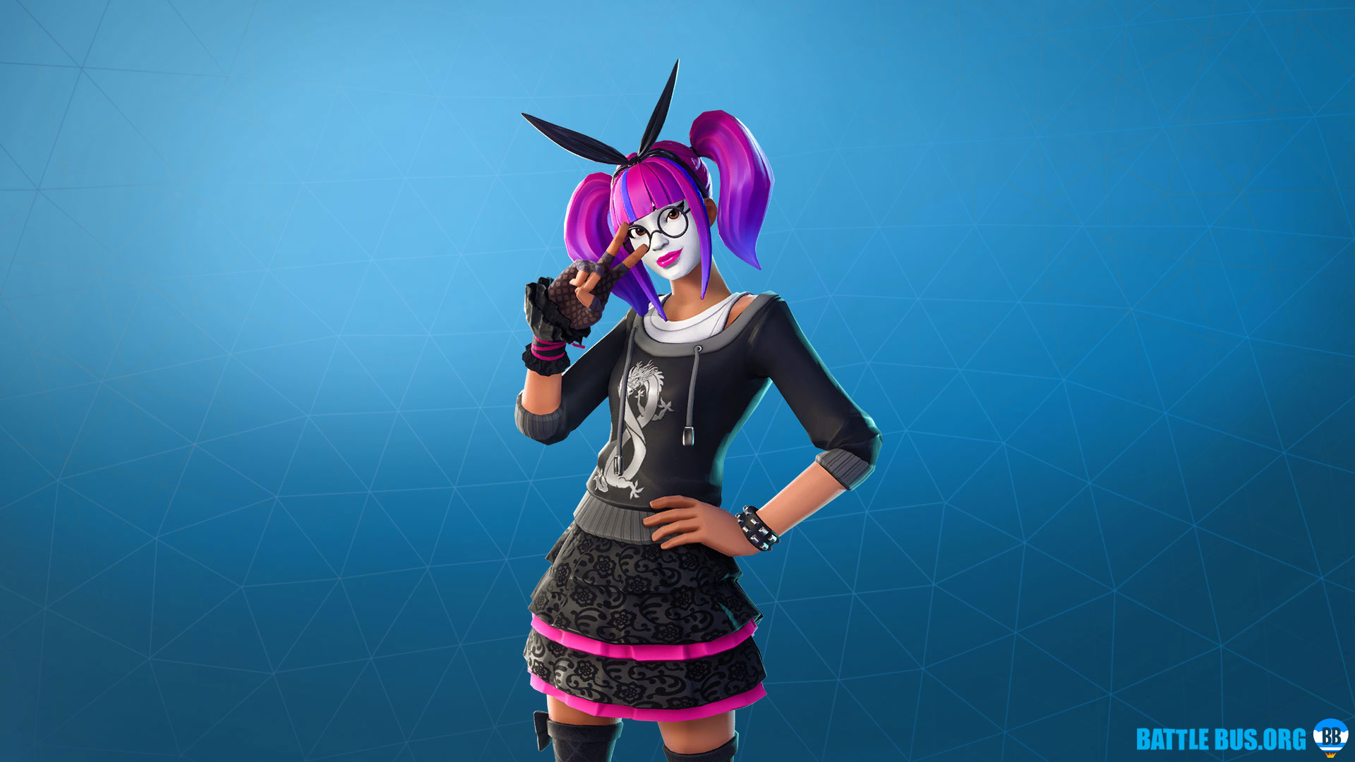 Lace   Ouroboros Set   Fortnite News Skins Settings Updates 1920x1080