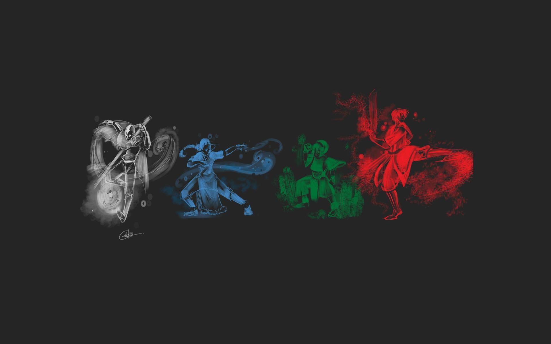 Avatar The Last Airbender wallpaper 1920x1200 50276 1920x1200