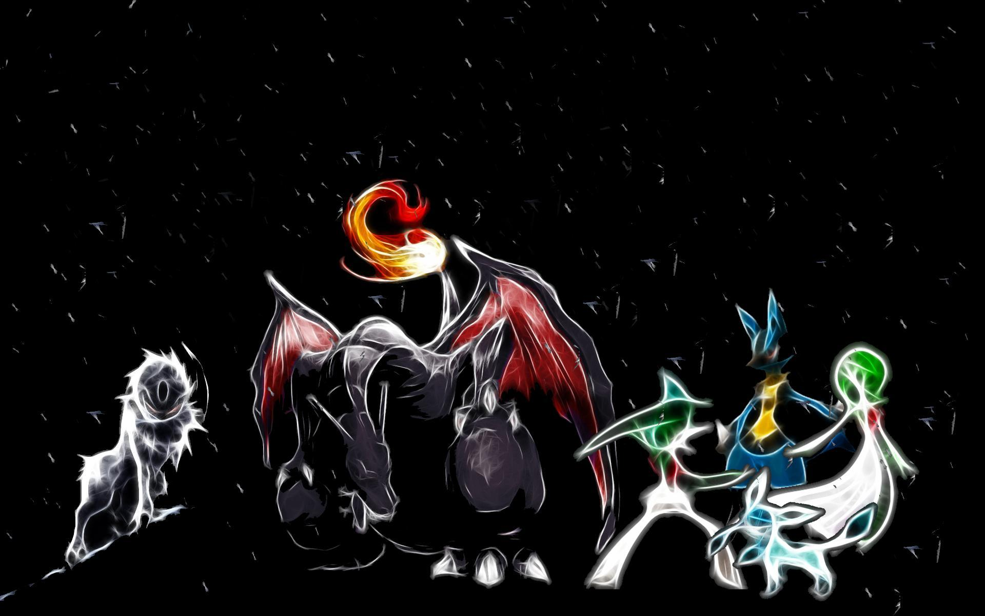 Awesome Pokemon Wallpaper Images Pokemon Images 1920x1200