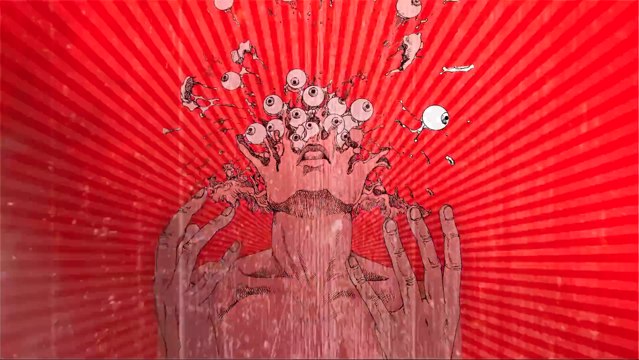 Flying Lotus new album Youre Dead comes alive with wicked teaser 1280x721