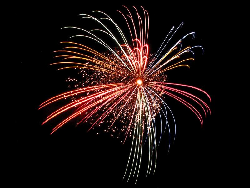 Graphics for firework animation graphics graphicsbuzz fireworks background for powerpoint animated fireworks wallpaper toneelgroepblik Choice Image