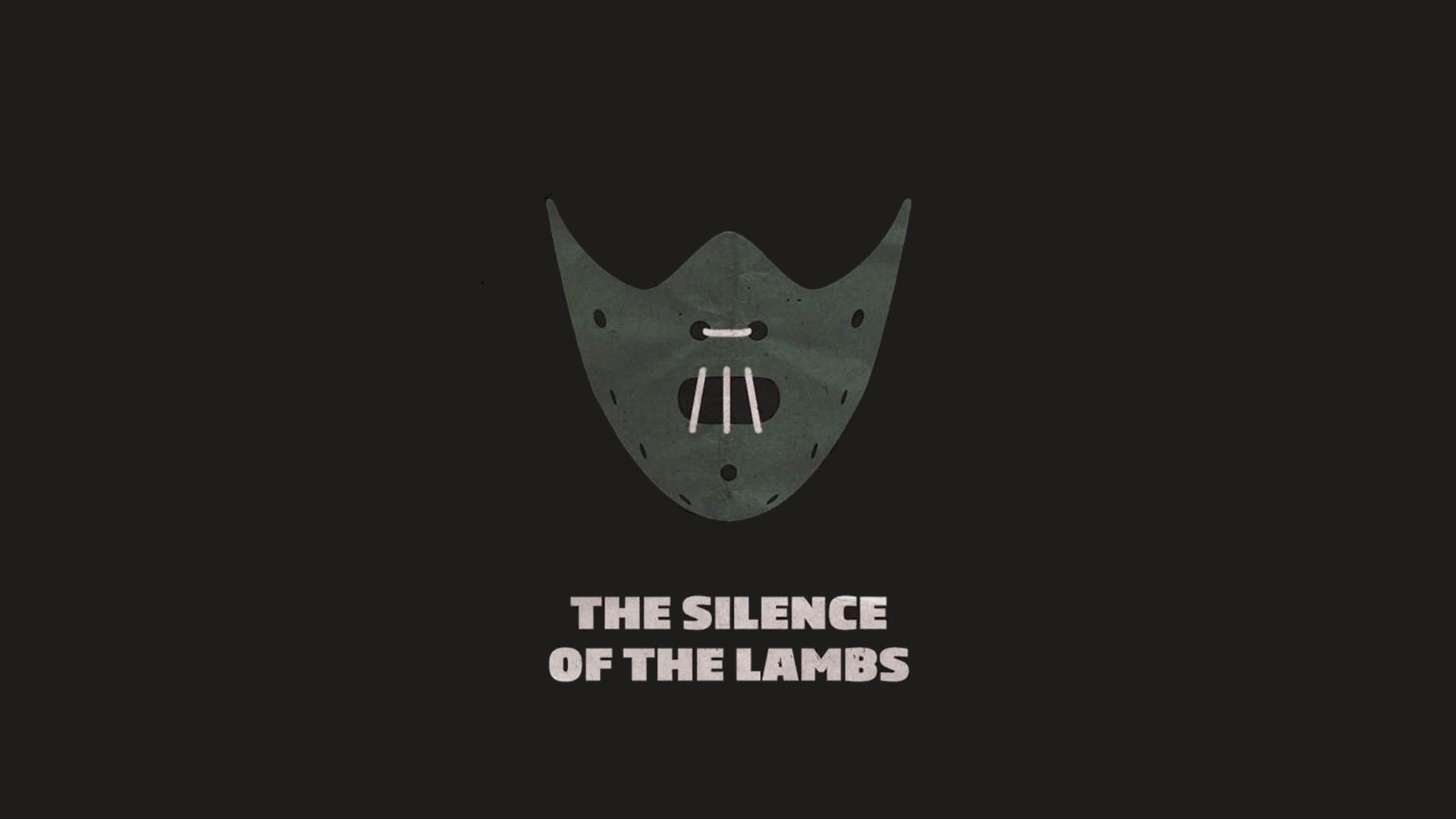 Free Download The Silence Of The Lambs Hd Wallpaper Background