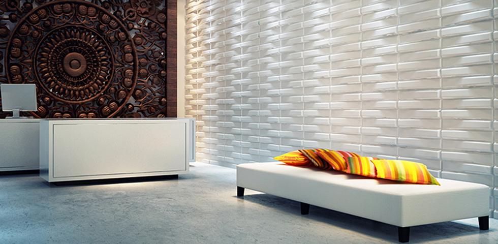 3D Board 3D Wall Panels UK 3D Wallpaper for Walls Feature Walls 980x480