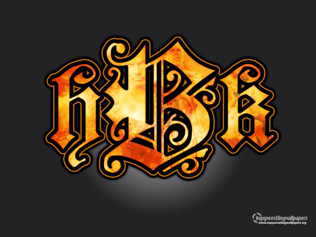 HBK Logo   Shawn Michaels Wallpaper 808954 1024x768