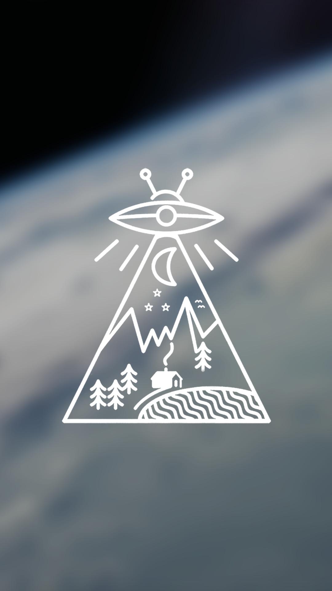 Best 51 UFO Files Wallpaper on HipWallpaper Moving UFO 1080x1920