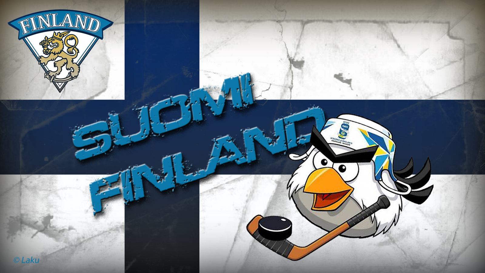 trololo blogg Wallpaper Finlandia 1600x900