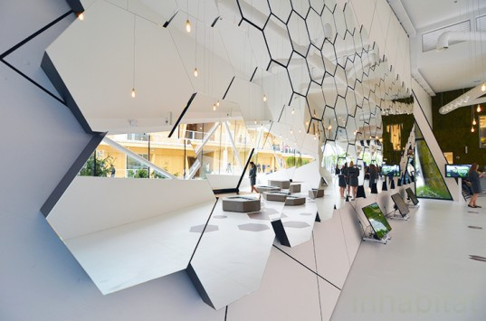 2015 Wallpaper Design Award Inhabitat   Sustainable Design 537x355