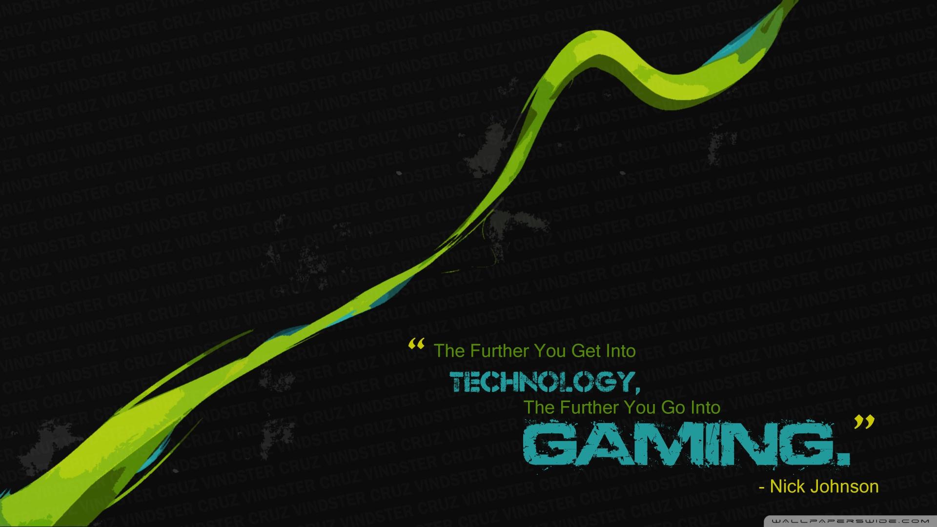 Ultra hd gaming wallpapers wallpapersafari for Trending wallpaper