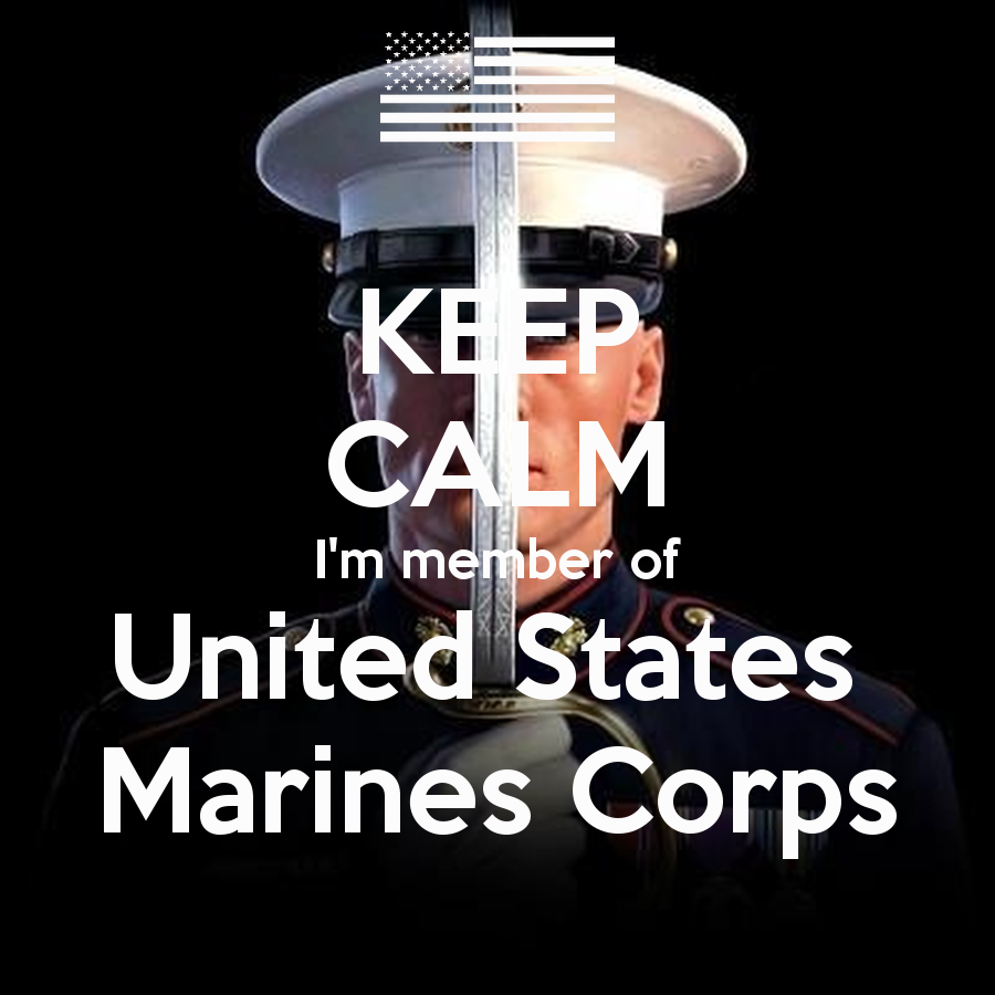 Marine Corps Wallpapers: United States Marine Corps Wallpaper