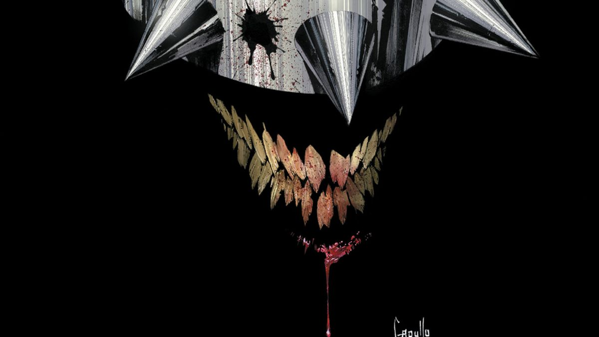 14 Batman The Man Who Laughs Wallpapers On Wallpapersafari