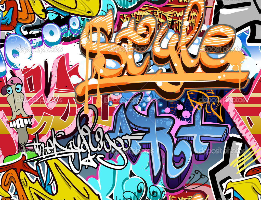 Graffiti pinned by Ton van der Veer GRAFFITI Pinterest 1024x783
