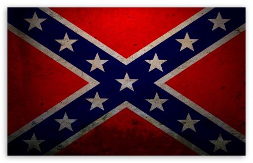 Confederate Flag wallpaper 510x330