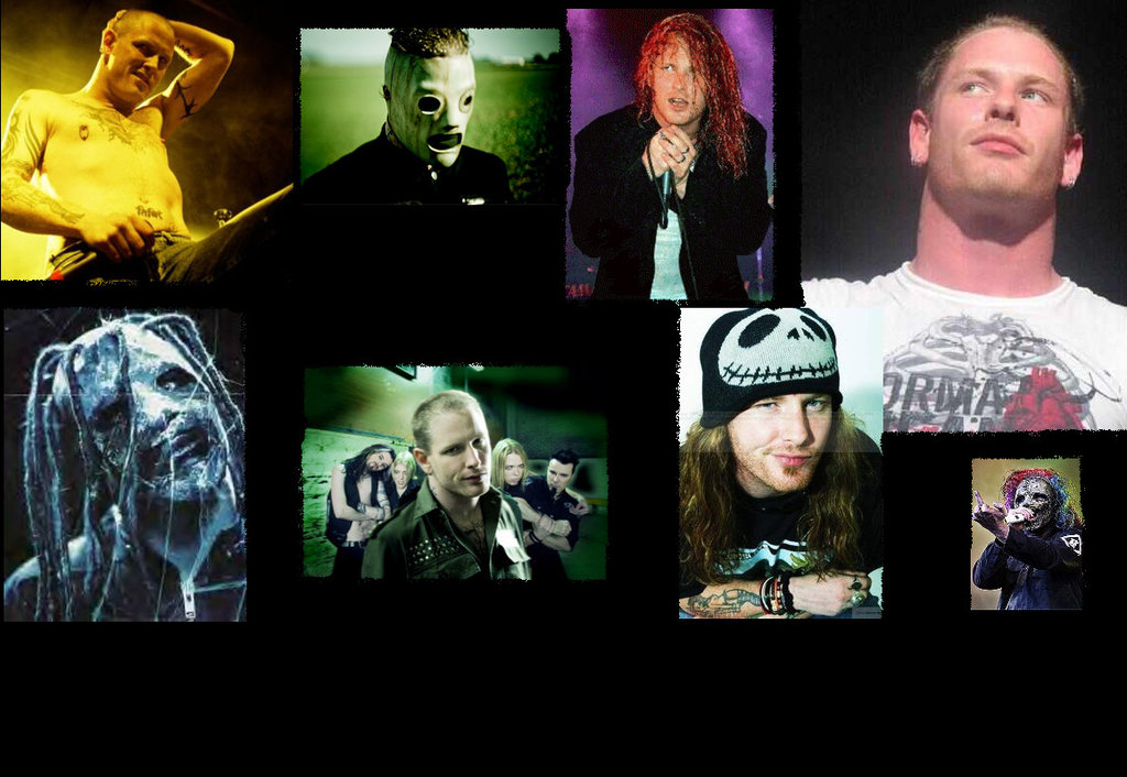 Corey Taylor wallpaper by XxMrsKnotxX 1024x706