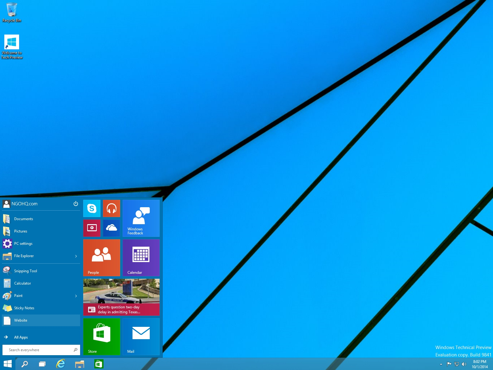 windows 10 technical preview 32 bit 2 94gb download windows 10 1600x1200