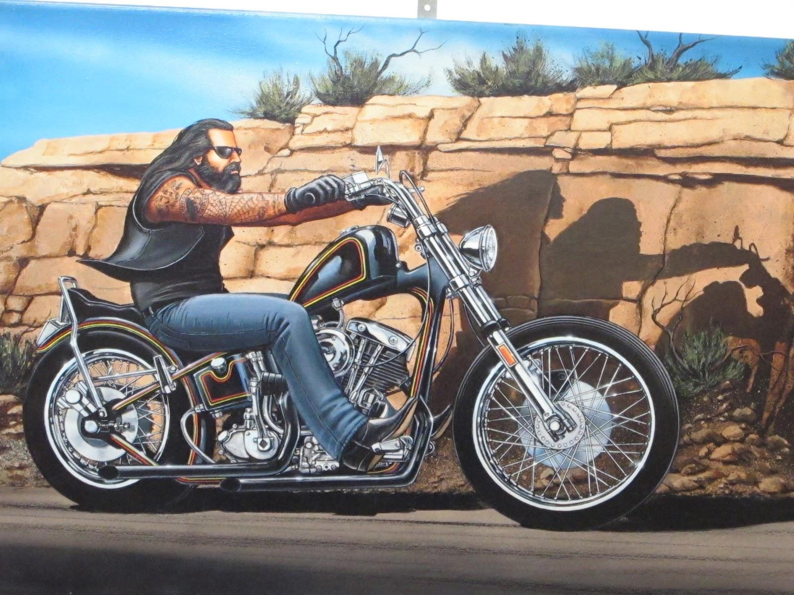 Custom Cycles David Mann Chopperfest 1600x1200