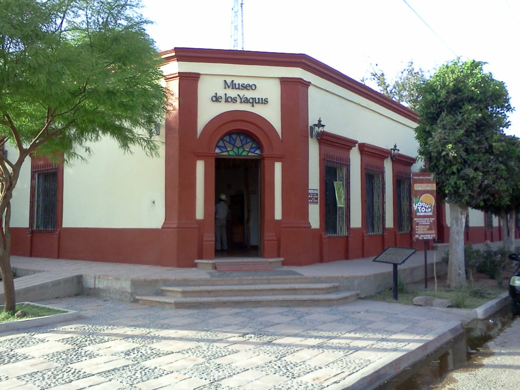 Museum of the Yaqui People 1024x768