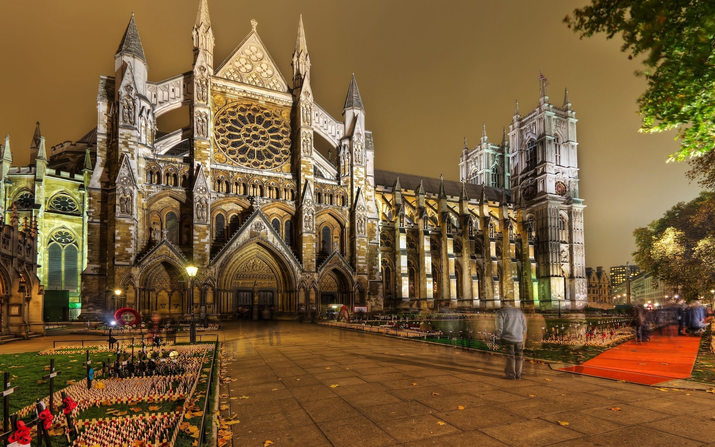 Westminster Abbey [2] wallpaper   World wallpapers   44724 2880x1800