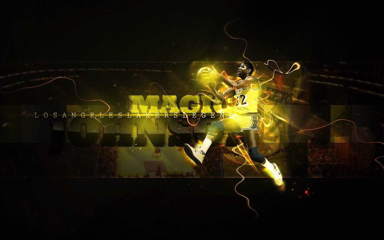 Top HD Magic Johnson Wallpaper | Men HD | 1142.59 KB