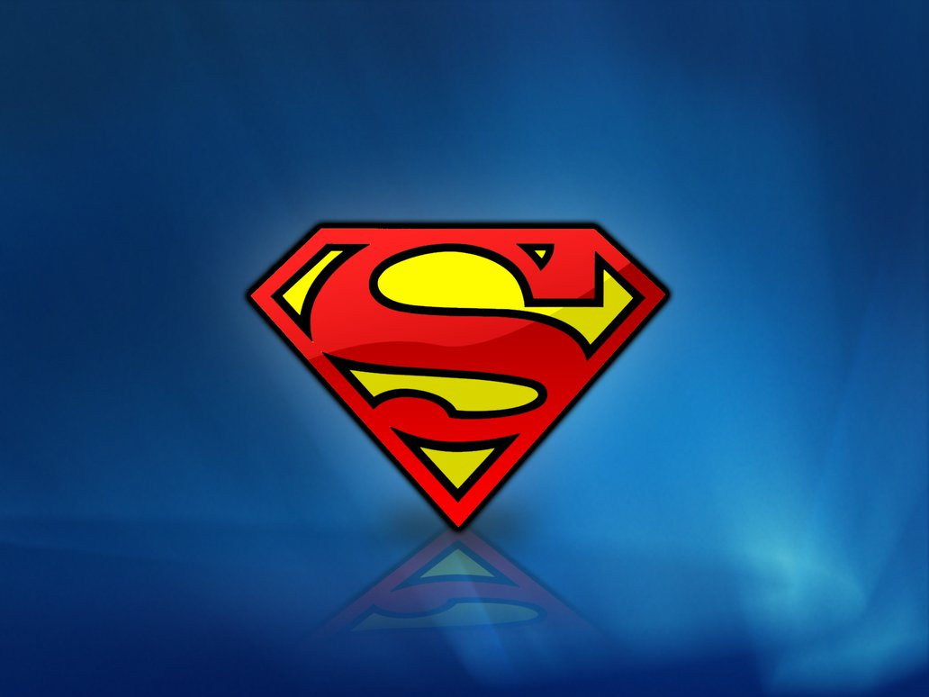 Superman Shield Wallpaper Images Pictures   Becuo 1032x774