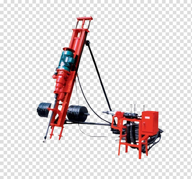 Drilling rig Down the hole drill Well drilling Borehole Advanced 800x748