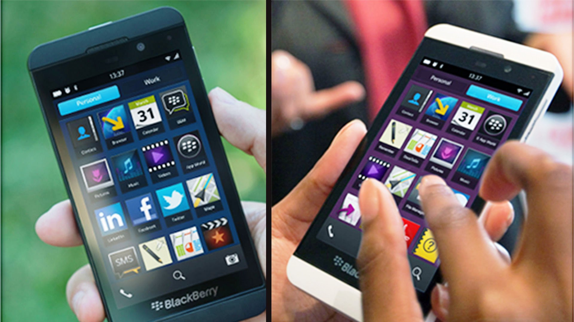 BlackBerry Z10 L series wallpapers ImageBankbiz 1920x1080