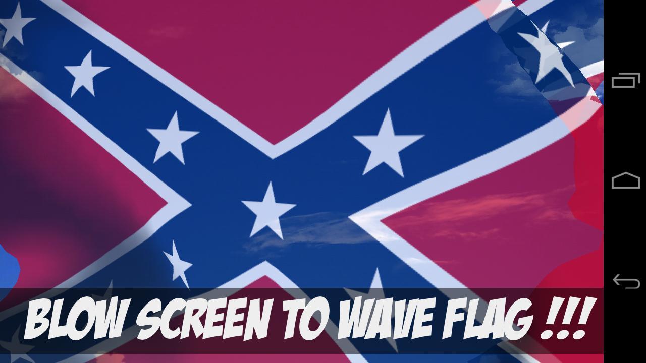 Rebel Flag Wallpaper loopelecom 1280x720