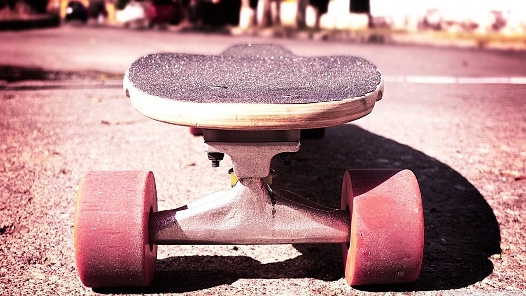 Wallpapers Longboard BY TFL by TutosFunnyLoveDA 1024x576