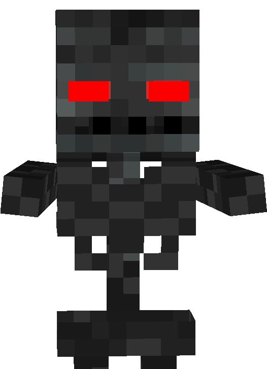 minecraft spider skin