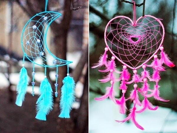 the most beautiful Dreamcatcher cute patterns so that you can choose 600x451