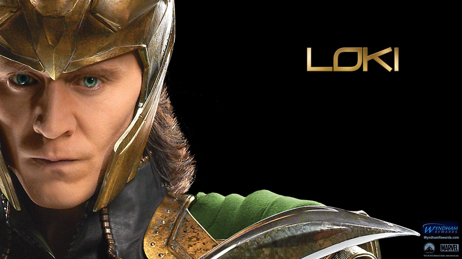The Avengers images Loki wallpaper photos 30730359 1920x1080