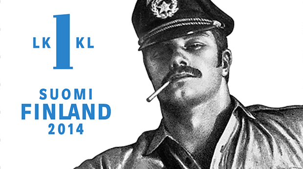 Youve got male and hes called Tom of Finland 620x346