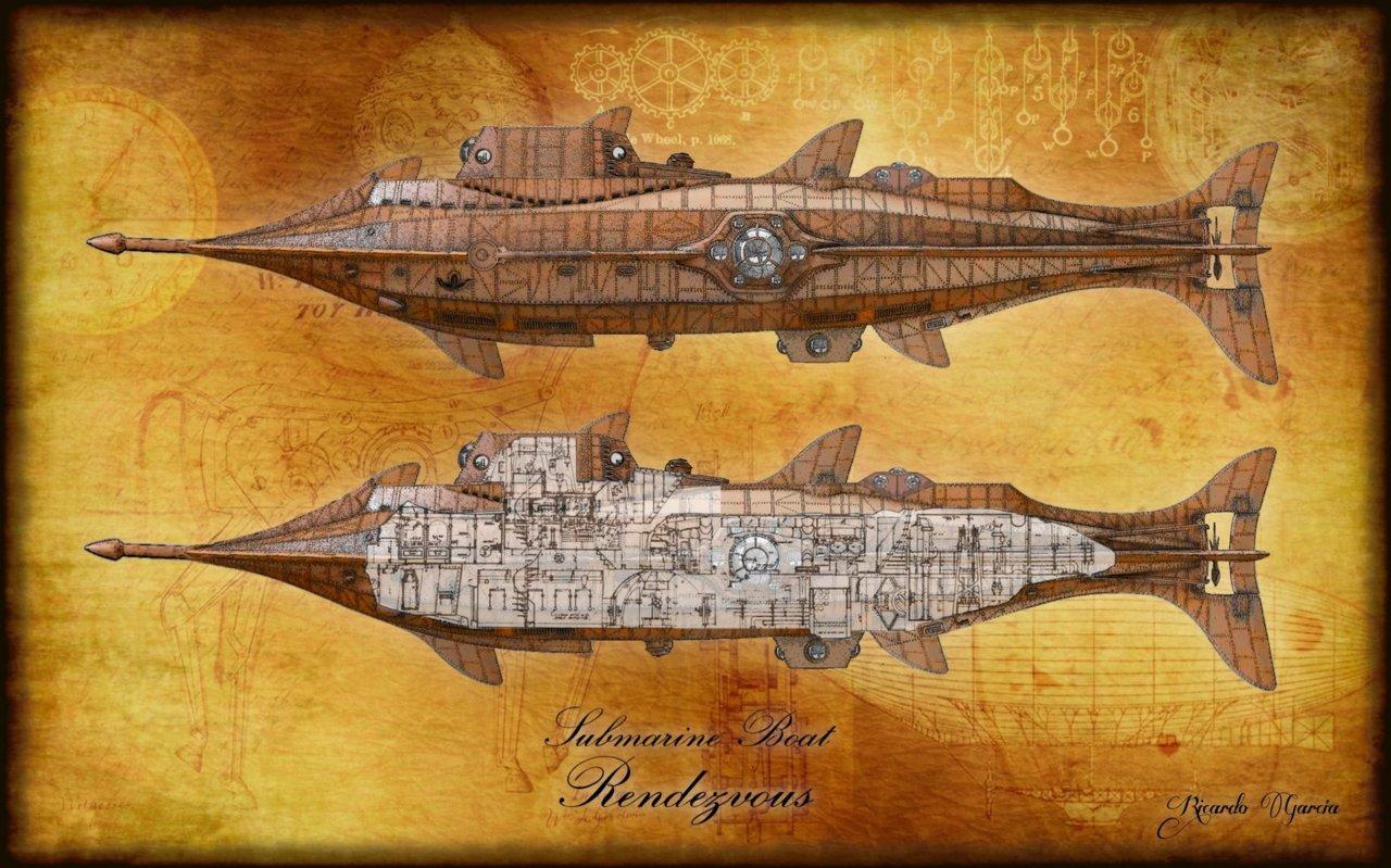 disney nautilus wallpaper - photo #23