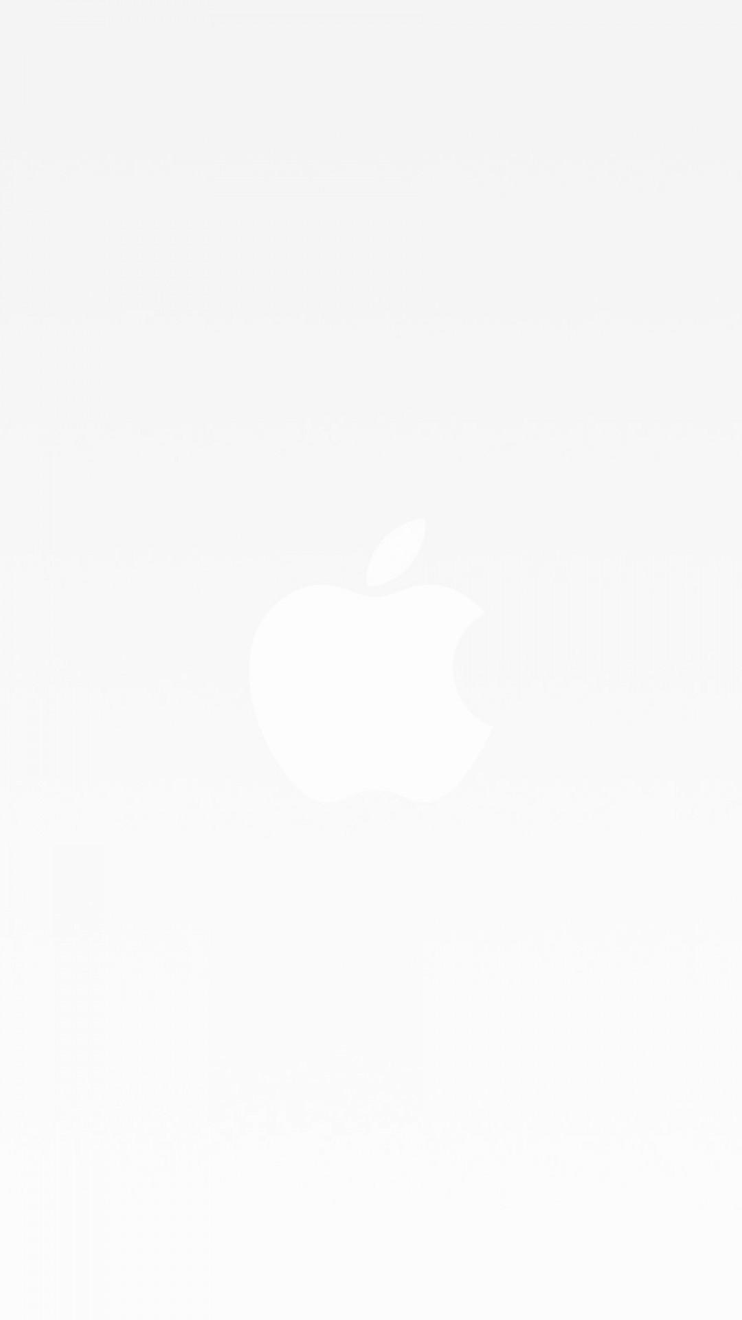 Pure White Background White Iphone 6 Plus Wallpaper 1080x1920