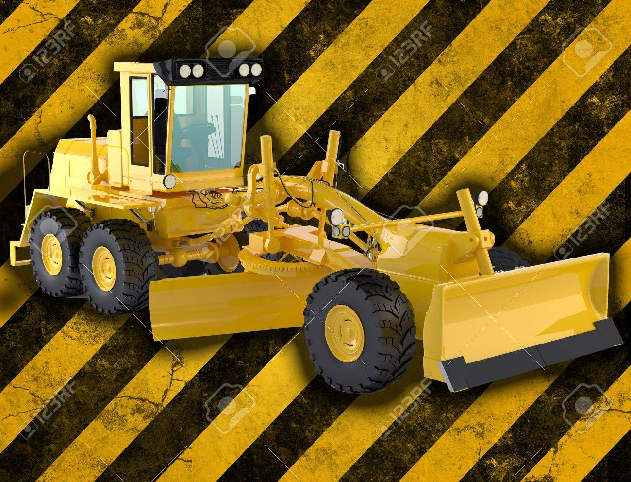 Bulldozer Background Stock Photo Picture And Royalty Image 1300x992