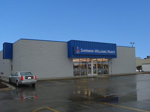 Sherwin Williams Store httpwwwglassdoorcomReviewsSherwin 500x375