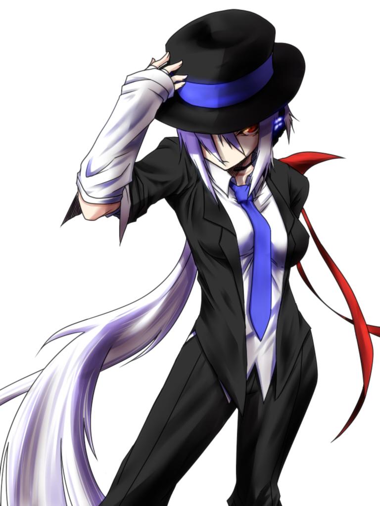 Yowane Haku   VOCALOID   Zerochan Anime Image Board 768x1024