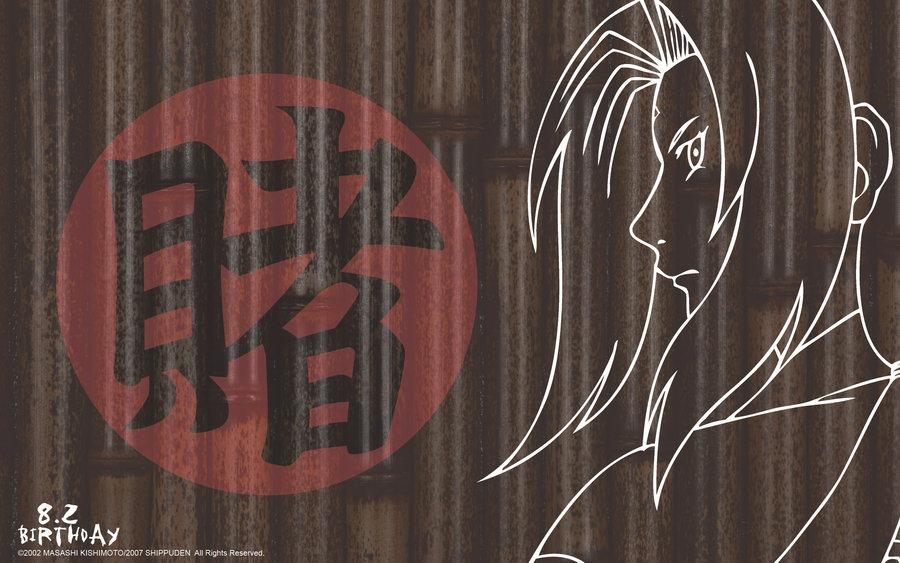 Lady Tsunade Wallpaper by sasuXdet 900x563