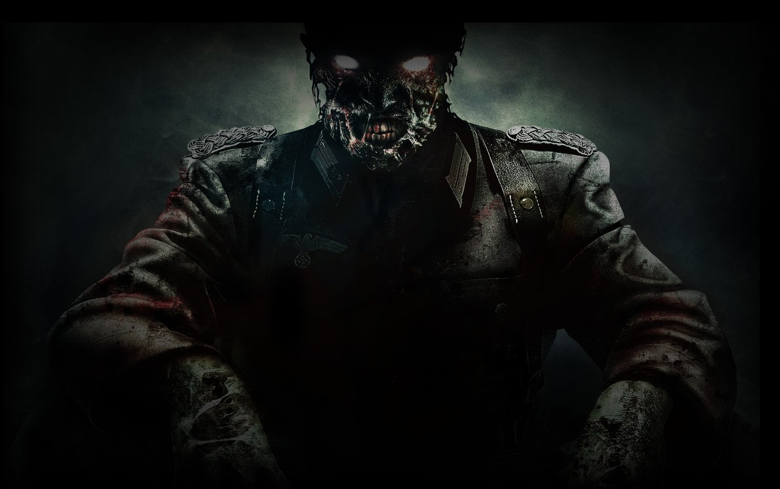 Research paper zombies wallpaper