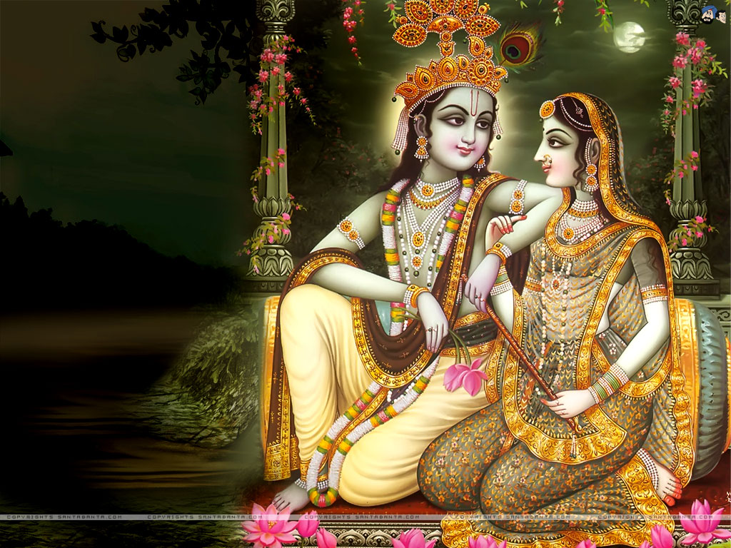 Lord Krishna Wallpaper 61 1024x768
