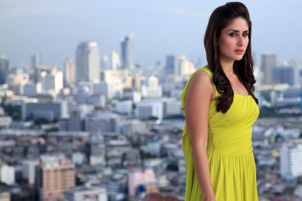 Kareena Kapoor 2015 Movie Gabbar HD Wallpaper   Stylish HD Wallpapers 1024x683