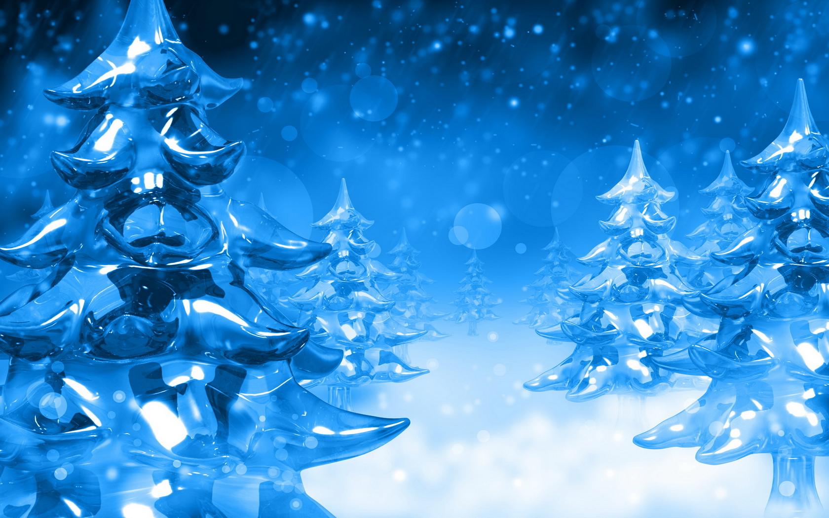 Christmas Screensavers 1680x1050