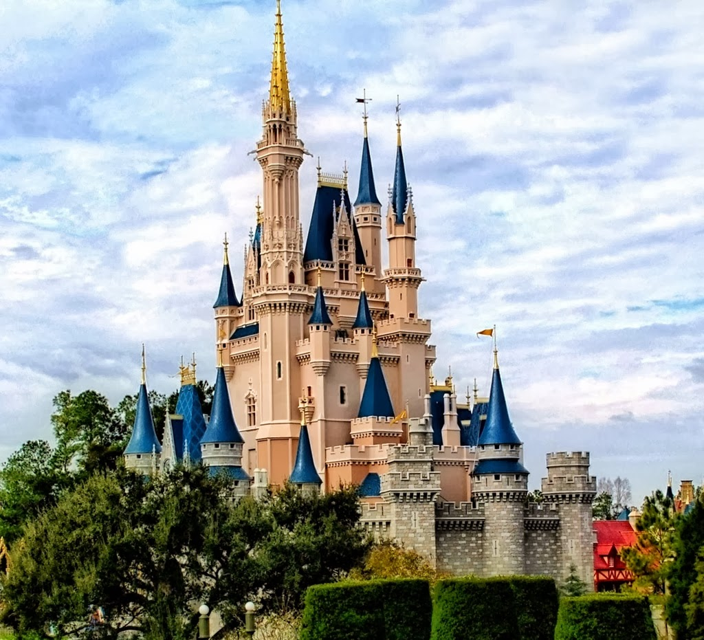 Disney Castle HD Wallpapers Download HD WALLPAERS 4U FREE 1024x931